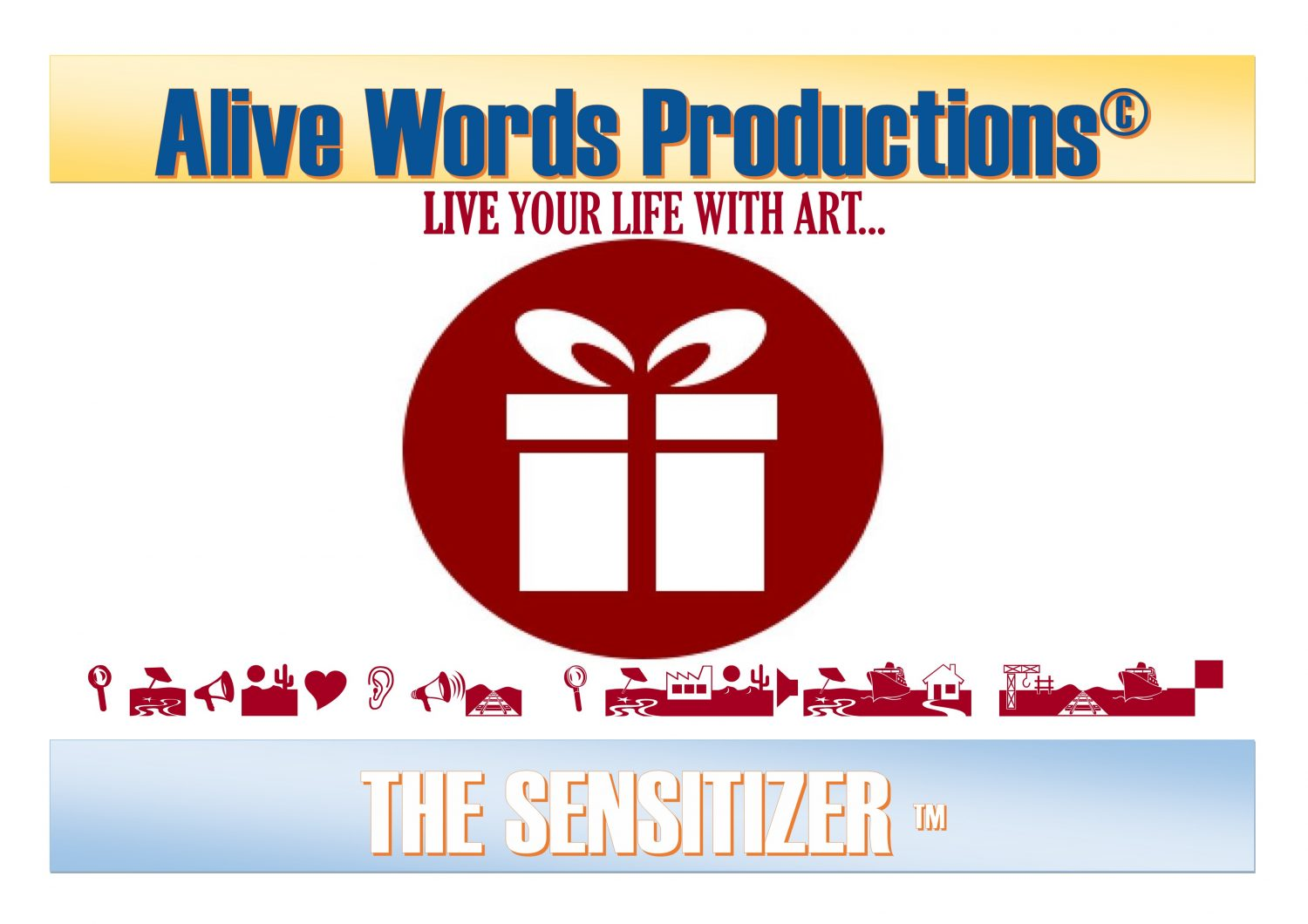 Alive Words Productions